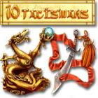 Žaidimas 10 Talismans