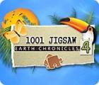 Žaidimas 1001 Jigsaw Earth Chronicles 4