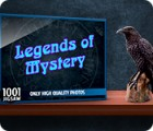 Žaidimas 1001 Jigsaw Legends Of Mystery