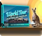 Žaidimas 1001 jigsaw world tour australian puzzles
