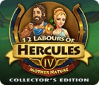 Žaidimas 12 Labours of Hercules IV: Mother Nature Collector's Edition