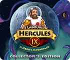 Žaidimas 12 Labours of Hercules IX: A Hero's Moonwalk Collector's Edition