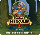 Žaidimas 12 Labours of Hercules X: Greed for Speed Collector's Edition