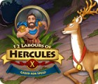 Žaidimas 12 Labours of Hercules X: Greed for Speed