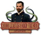 Žaidimas 20.000 Leagues under the Sea: Captain Nemo