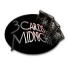 Žaidimas 3 Cards to Midnight