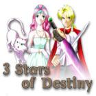 Žaidimas 3 Stars of Destiny