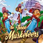 Žaidimas The Three Musketeers