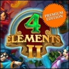 Žaidimas 4 Elements 2 Premium Edition