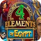 Žaidimas 4 Elements of Egypt Double Pack