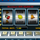 Žaidimas 5-lines slot