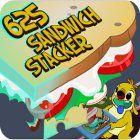 Žaidimas 625 Sandwich Stacker