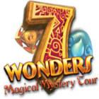 Žaidimas 7 Wonders: Magical Mystery Tour