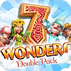 Žaidimas 7 Wonders Double Pack