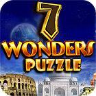 Žaidimas 7 Wonders Puzzle