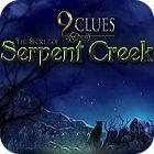 Žaidimas 9 Clues: The Secret of Serpent Creek