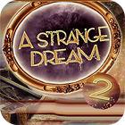 Žaidimas A Strange Dream