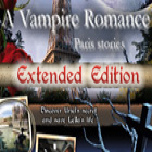 Žaidimas A Vampire Romance: Paris Stories Extended Edition