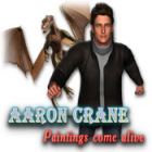 Žaidimas Aaron Crane: Paintings Come Alive
