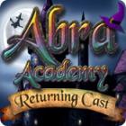 Žaidimas Abra Academy: Returning Cast