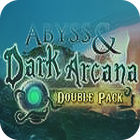 Žaidimas Abyss and Dark Arcana Double Pack