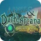 Žaidimas Abyss and Dark Arcana Double Pack