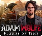 Žaidimas Adam Wolfe: Flames of Time