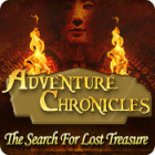 Žaidimas Adventure Chronicles: The Search for Lost Treasure