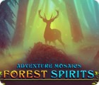 Žaidimas Adventure Mosaics: Forest Spirits