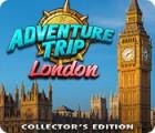 Žaidimas Adventure Trip: London Collector's Edition
