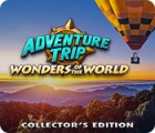 Žaidimas Adventure Trip: Wonders of the World Collector's Edition