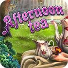 Žaidimas Afternoon Tea