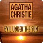 Žaidimas Agatha Christie: Evil Under the Sun