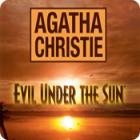 Žaidimas Agatha Christie: Evil Under the Sun