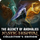 Žaidimas The Agency of Anomalies: Mystic Hospital Collector's Edition