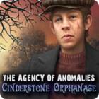 Žaidimas The Agency of Anomalies: Cinderstone Orphanage