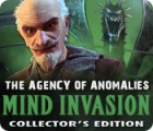 Žaidimas The Agency of Anomalies: Mind Invasion Collector's Edition