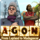 Žaidimas AGON: From Lapland to Madagascar