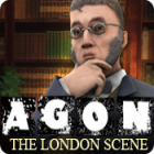 Žaidimas AGON: The London Scene Strategy Guide