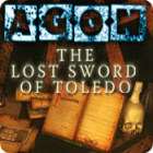 Žaidimas AGON: The Lost Sword of Toledo