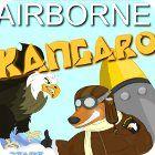 Žaidimas Airborn Kangaroo