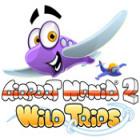 Žaidimas Airport Mania 2: Wild Trips