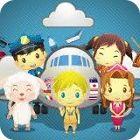 Žaidimas Airport Rush