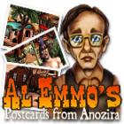 Žaidimas Al Emmo's Postcards from Anozira