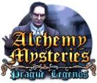 Žaidimas Alchemy Mysteries: Prague Legends