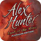 Žaidimas Alex Hunter: Lord of the Mind. Platinum Edition
