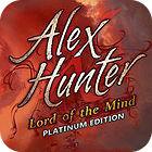 Žaidimas Alex Hunter: Lord of the Mind. Platinum Edition