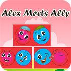 Žaidimas Alex Meet Ally