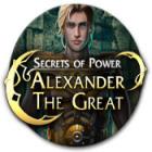 Žaidimas Alexander the Great: Secrets of Power