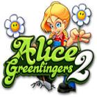 Žaidimas Alice Greenfingers 2